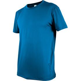 POC Resistance Enduro - Maillot manches courtes Homme - bleu